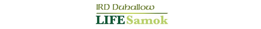 IRD Duhalllow LIFE SAMOK