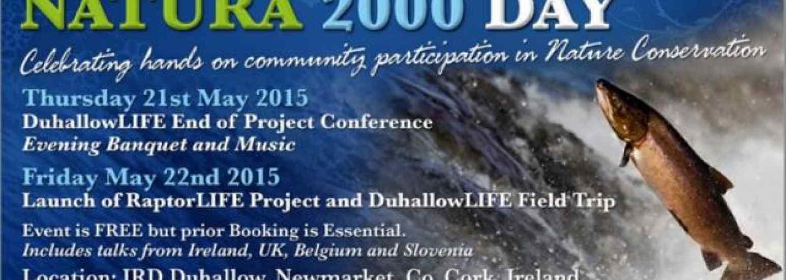 EU LIFE Conference -
