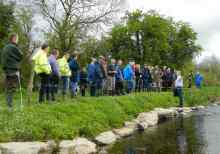 Preparing for afterLIFE: Catchment management for the River Allow